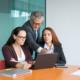 retour d'expérience management de transition
